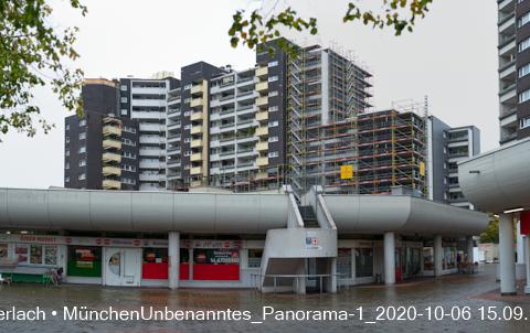 Fassadensanierung am Karl-Marx-Ring