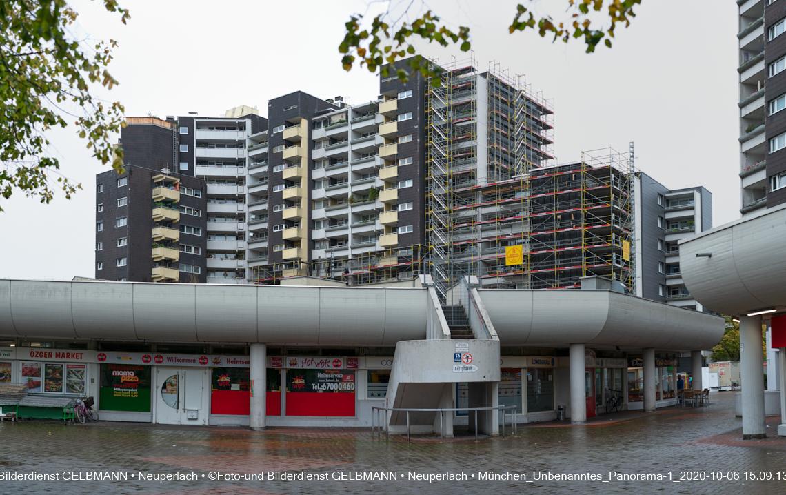 Mamutbrücke an der S-Bahn