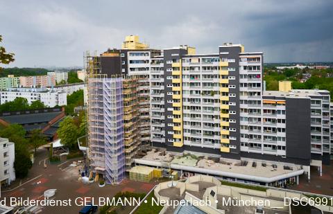 neuperlach.org.gelbmann.org zeigt Stadtszenen