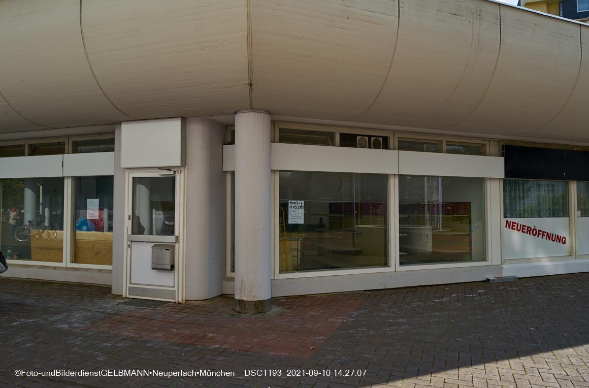 11.09.2021 - Neuer Asia-Laden in unserem Marx-Zentrum in Neuperlach
